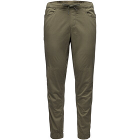 Black Diamond Notion Pantalones Hombre, sergeant